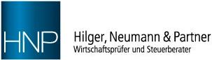 Logo Hilger, Neumann & Partner